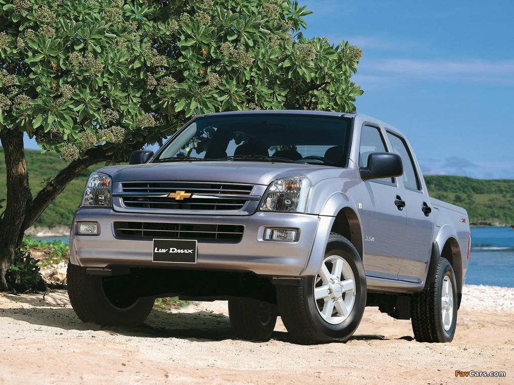 2005 Chevrolet D
